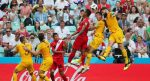 Peru beat Australia 2-0 in World Cup