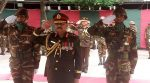 Army chief pays tribute to Liberation War martyrs, Bangabandhu