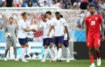 England dump Panama 6-1 in World Cup