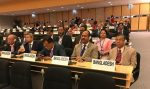 Anisul joins Int'l Labour Conference in Geneva