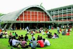 DU restricts outsiders' movement on campus