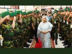 PM for chain of command in armed forces to achieve goals