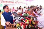 Quader urges FFs to work for AL's win in polls
