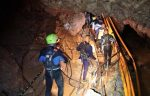 Six boys rescued from flooded Thai cave: official