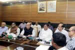 Four new medical colleges to be set up: Nasim