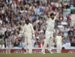 England 332 all out against India in fifth Test