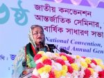 Make sure that Bangladesh doesn't need to beg for food: PM