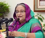 Sheikh Hasina for united efforts to ensure Grand Alliance's victory