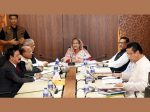 PM welcomes opposition decision to take part in polls
