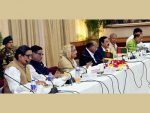 12 Islamic parties extend support to PM: Quader