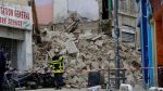 Up to eight feared dead in Marseille building collapse