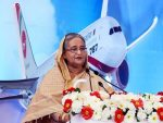 "PM asks Biman to enhance reputation opening ""Dreamliner"""