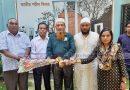 জাতীয় সাংবাদিক সংস্থার হবিগঞ্জ জেলা পূর্ণাঙ্গ কমিটির অনুমোদন