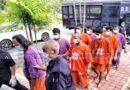 মালয়েশিয়ায় বিধি ভঙ্গ করে ঈদ জামাত : ৪৮ বাংলাদেশি রিমান্ডে