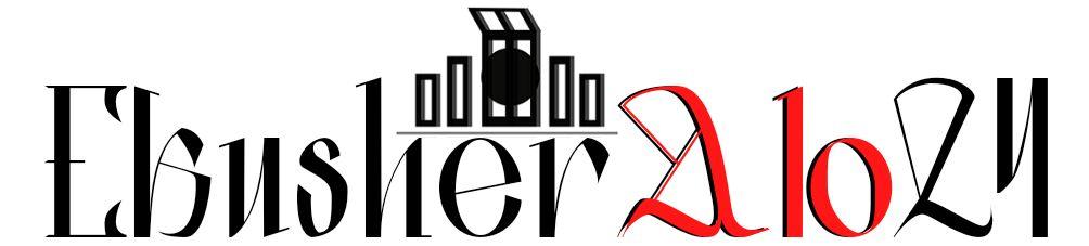 EkusherAlo24 logo