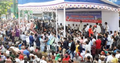 মণ্ডপে হামলায় একটি সংঘবদ্ধ চক্র জড়িত: রানা দাশগুপ্ত