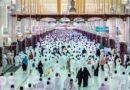 দেড় বছর পর সৌদির প্রধান ২ মসজিদে কাঁধে কাঁধ মিলিয়ে জুমা আদায়