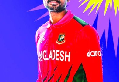 When you can't chase 140, there needs to be a look-in: Mahmudullah