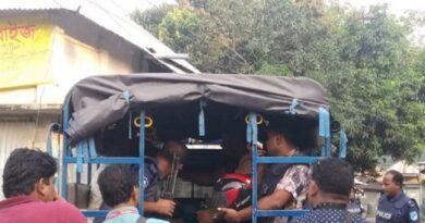 ফরিদপুরে আ'লীগের দুই গ্রুপের সংঘর্ষে যুবক নিহত