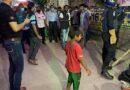 মহাশ্মশান ও কালি মন্দির থেকে ককটেল উদ্ধার করল র্যাব