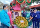 দামুড়হুদায় নানা আয়োজনের মধ্যে দিয়ে শেখ রাসেলের জন্মদিন পালন